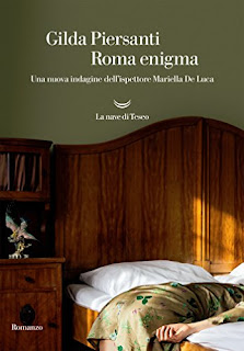 Roma Enigma Di Gilda Piersanti PDF