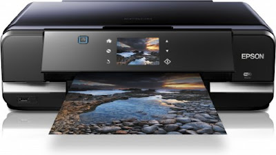 Download Driver Epson Expression Photo XP-950