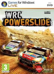 wrc-powerslide-pc-game-cover-www.ovagames.com