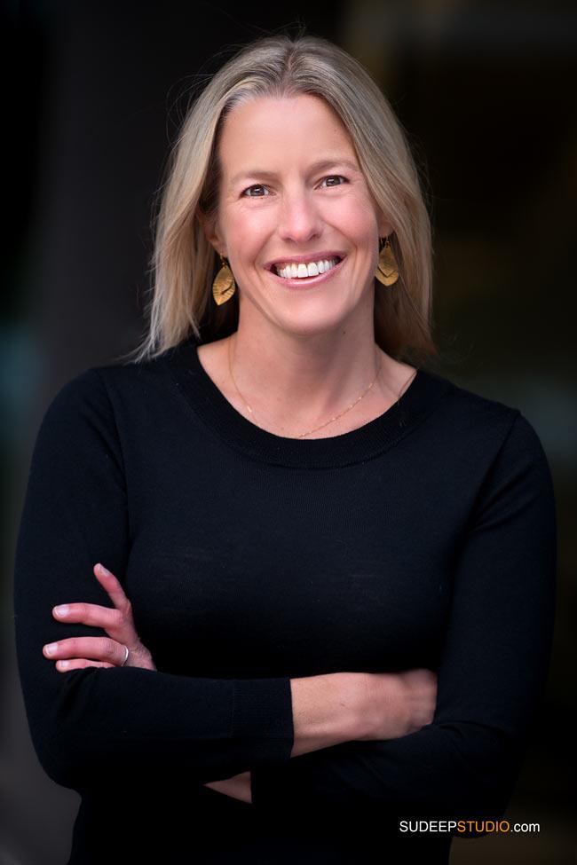 Professional Business Headshots for Women Female SudeepStudio.com Ann Arbor Professional Portrait Photographer
