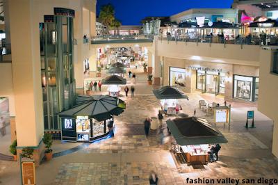 fashion valley san diego