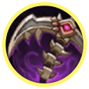 Mobile Legends Items Calamity Reapers