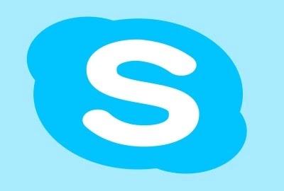 سكايب برنامج اجراء مكالمات مجانية