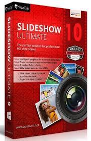 تحميل و تثبيت برنامج  SlideShowUltimate10 مع التفعيل