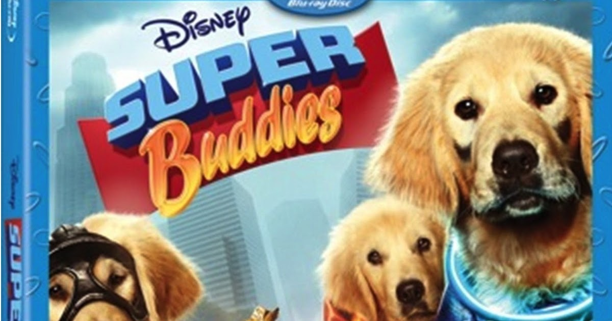 Super Buddies (2013) | Watch Streaming Movies Online For ...