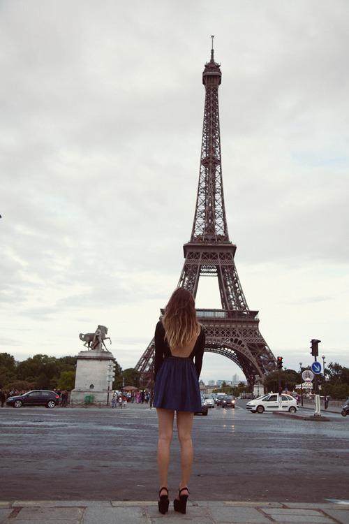 Paris Paris Girl Tumblr