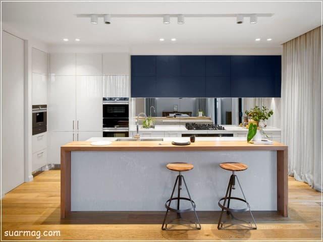 مطبخ خشب 6 | Wood kitchen 6