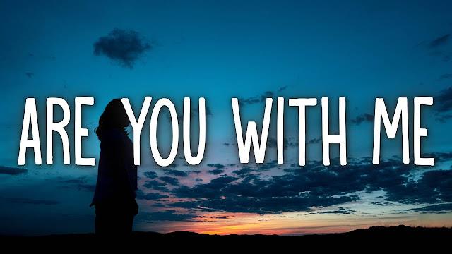 Nilu - Are You With Me (Slowed) (Lyrics)