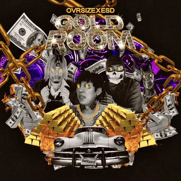 OVRSIZE X ESD – Goldroom – Single