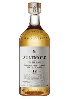Aultmore 12