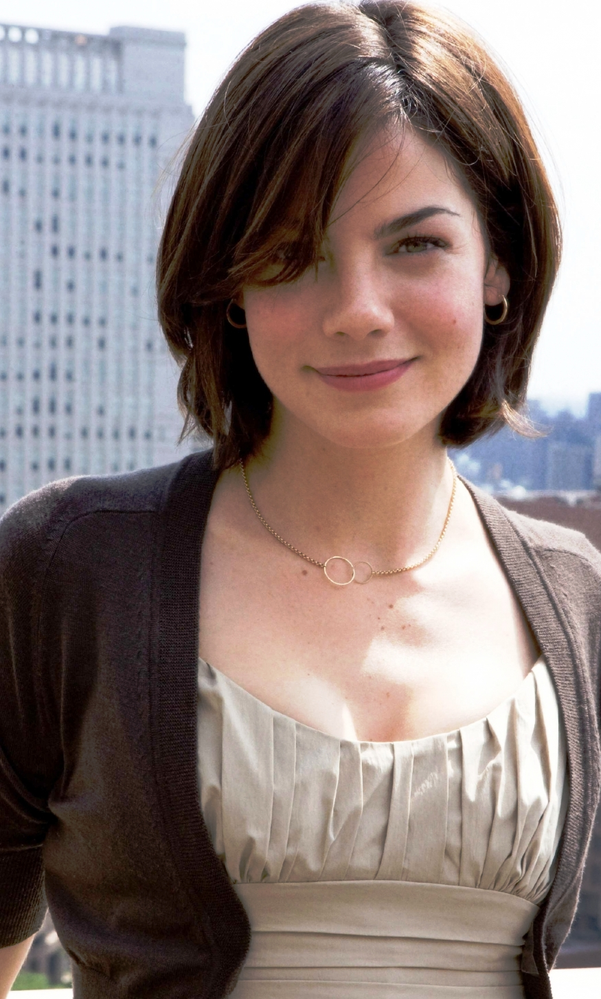 The Latest Celebrity Picture: Michelle Monaghan
