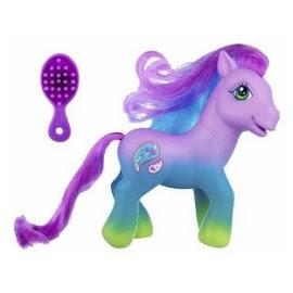 My Little Pony Daisy Paisley Pretty Pattern G3 Pony