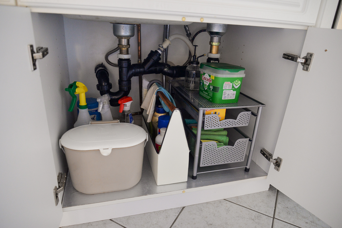 under sink organization kitchen, under kitchen sink storage, under sink organization ideas