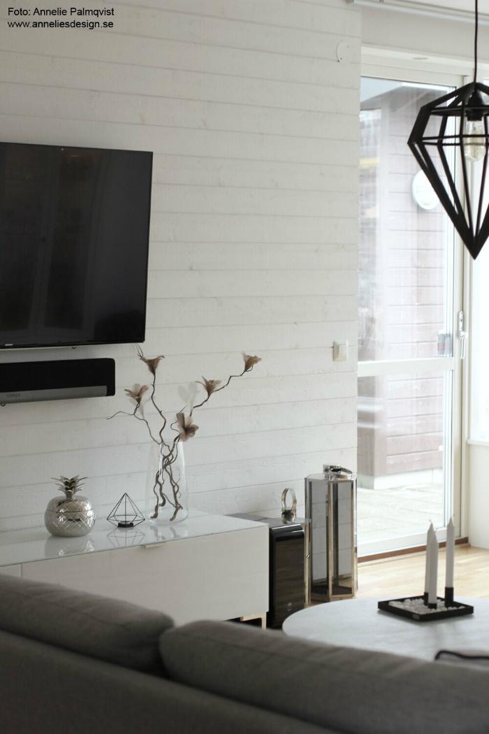 annelies design, webbutik, nätbutik, inredning, lampa, lampor, vardagsrum, liggande panel, dekoration, diamant, lampor, döden, svart och vitt, svartvit, svartvita,