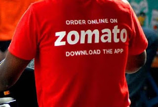 Ministry of Housing and Urban Affairs signed MoU with Zomato