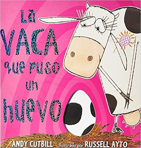 vaca - puso - huevo - vacaslecheras.net