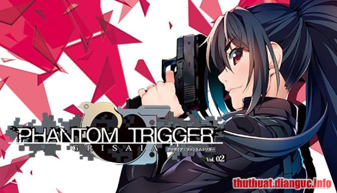 Download Game Grisaia Phantom Trigger Vol.2 Full Cr@ck