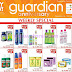 Katalog Guardian 14 - 20 September 2017