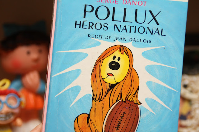 pollux hero national