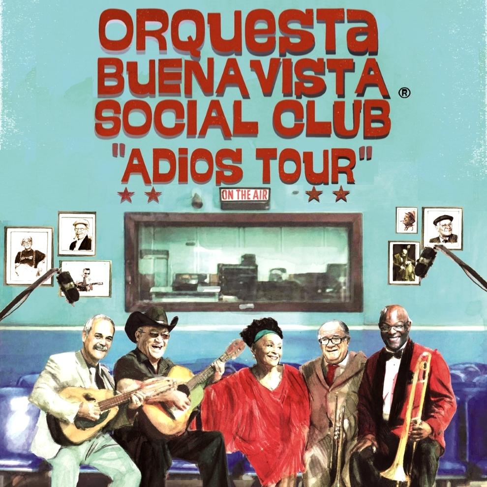 600x600 Buena Vista Social Club Candela