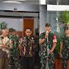 Pemkab Takalar, Jajaran Kodam Hasanuddin Hadiri Apel Gelar Pasukan Dngan Penanganan Konflik Sosial