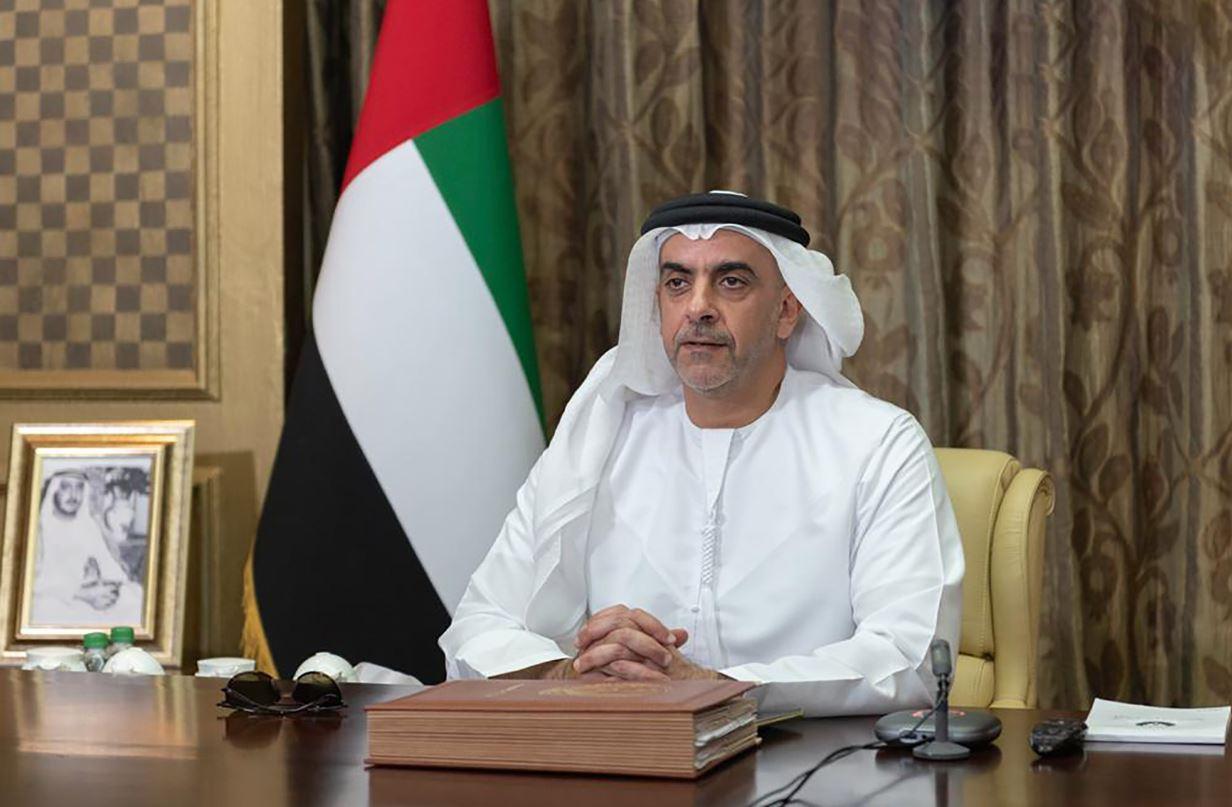 سيف بن زايد يترأس وفد الإمارات في أعمال مجلس وزراء الداخلية العرب