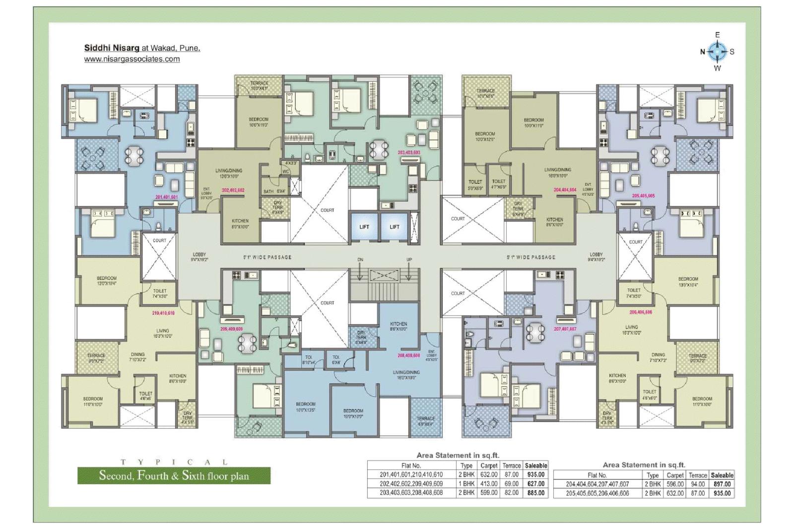 Sq Ft Apartment Interior Design