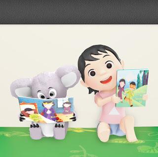Hoala dan Koala Lagu Anak Indonesia