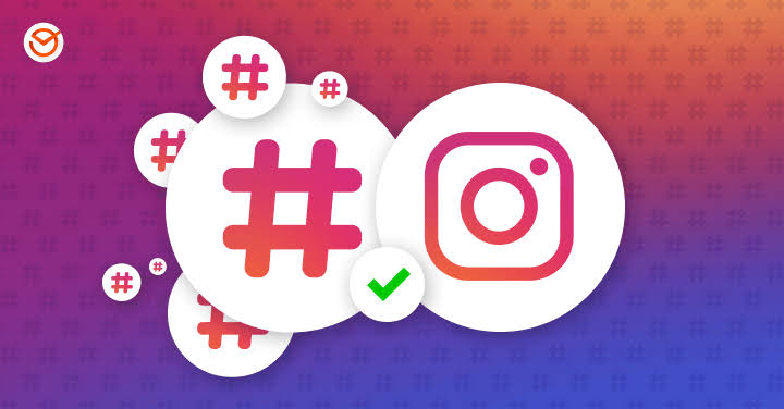 Instagram Hashtags for likes