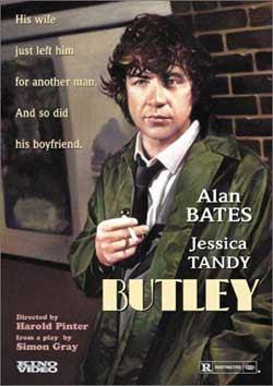 Butley (1974)