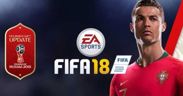 تحميل لعبة فيفا 2019 للاندرويد