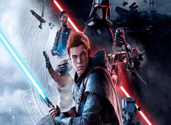 Star Wars Jedi: Fallen Order [Full] [Español] [MEGA]