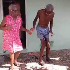 an old parents