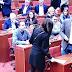 Ciudadanos abandona la comisión del Parlament sobre el 155 tras la intervención de su portavoz