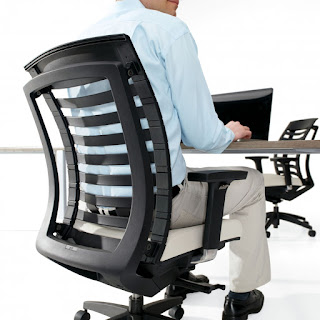 Global Total Office Arti Series Office Chair