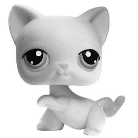 LPS Cat Shorthair V2 Pets