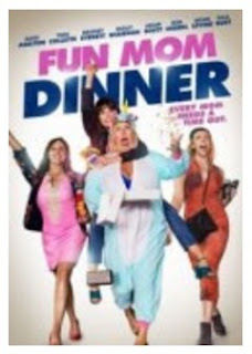 Download Film Fun Mom Dinner (2017) WebRip Subtitle Indonesia