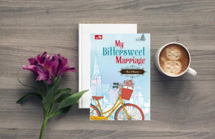 Review Ebook Pernikahan: Le Mariage: My Bittersweet Marriage, Ika Vihara