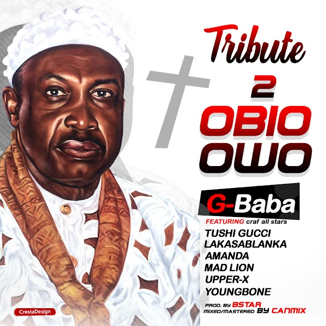 MUSIC: CRAF All Stars - Tribute to Obio Owo