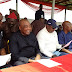 Isoko North PDP holds congress, returns Ogorugba as Chairman ~ Truth Reporters
