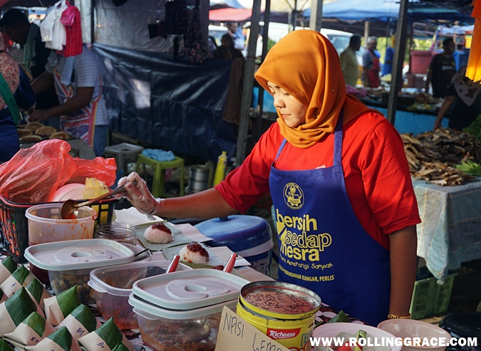 top attractions & food recommendations in perlis