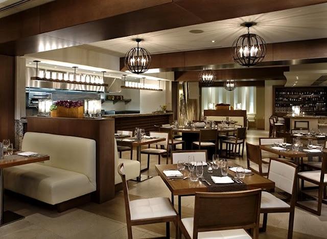 Desain Kafe Sederhana Untuk Keluarga