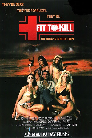 [18+] Fit to Kill (1993) Full Hindi Dual Audio Movie Download 480p 720p Bluray