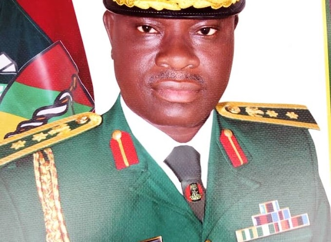 Abducted Colonel Onifade reportedly killed despite his abductors collecting N10m ransom