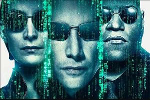 The Matrix 4 (HBO Max) latest movie 2021