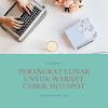 Perangkat Lunak untuk Warnet Cyber, Hotspot