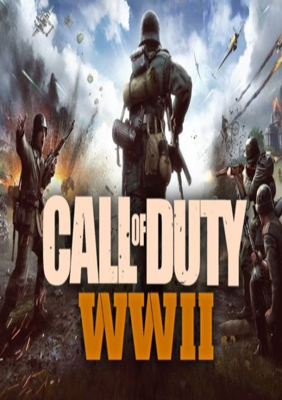 Download Call Of Duty WWII for PC free full version
