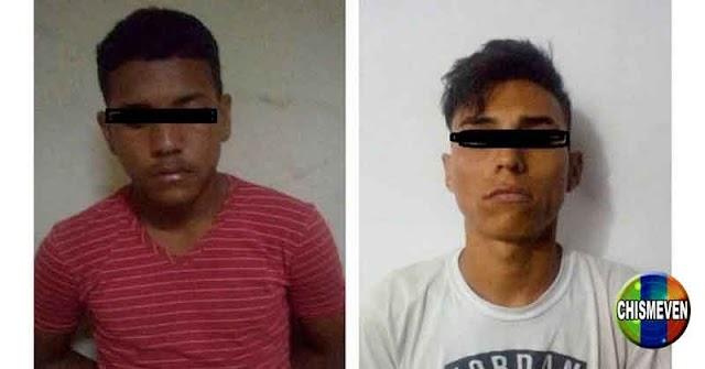 Capturados los dos asesinos de la Ciclista de Maracaibo