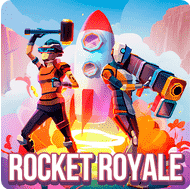 Game Rocket Royale Apk Mod