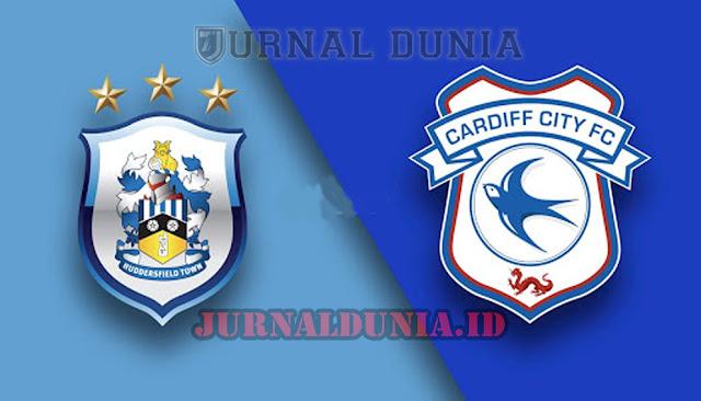 Prediksi Huddersfield Town vs Cardiff City , Sabtu 06 Februari 2021 Pukul 02.45 WIB